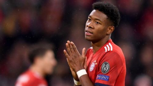 Real Madrid And PSG Are Serious About Getting Alaba