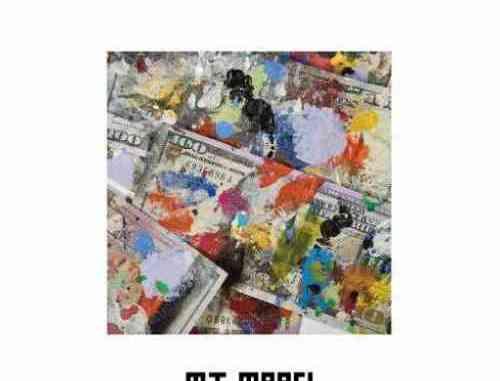 Roc Marciano – Mt. Marci Album (download)