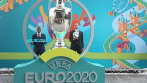 Russia Might Host All Of Euro 2021