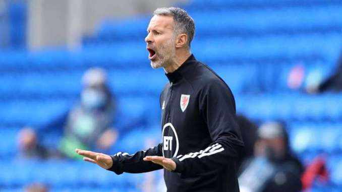 Ryan Giggs Denies All Allegations Of Assaulting His Girlfriend