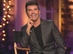 Simon Cowell Is Offering Two Lucky People The Chance To Join Him For The 'Britain's Got Talent' Finals Next Year