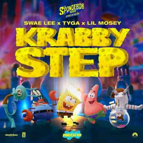 Swae Lee, Tyga & Lil Mosey – Krabby Step (download)