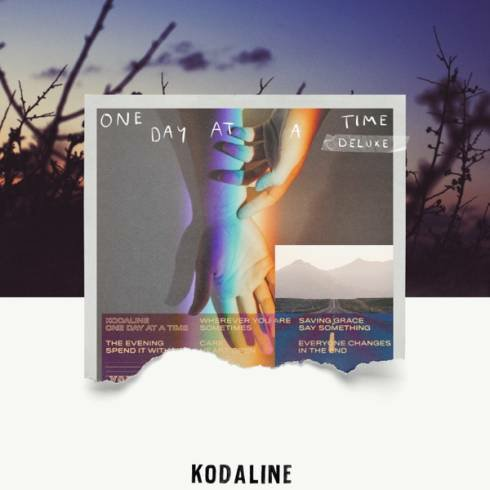 Kodaline – One Day at a Time Deluxe Album (download)