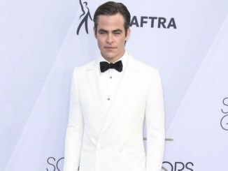 Chris Pine To Star In Live-Action Adaptation Of 'Dungeons & Dragons'