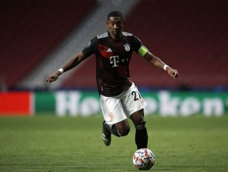 David Alaba Only Interested In Four-Year Contracts
