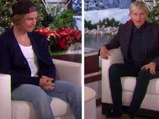 Ellen Degeneres Recieves Backlash For Interview With Justin Bieber About Having Kids