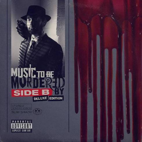 Eminem – Music to Be Murdered By – Side B Deluxe Edition (download)