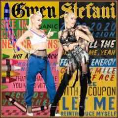 Gwen Stefani – Let Me Reintroduce Myself (download)
