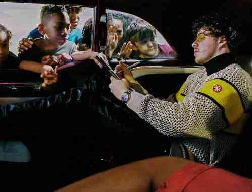 Jack Harlow - Thats What They All Say album (download)