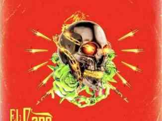 Jim Jones – El Capo Deluxe album (download)
