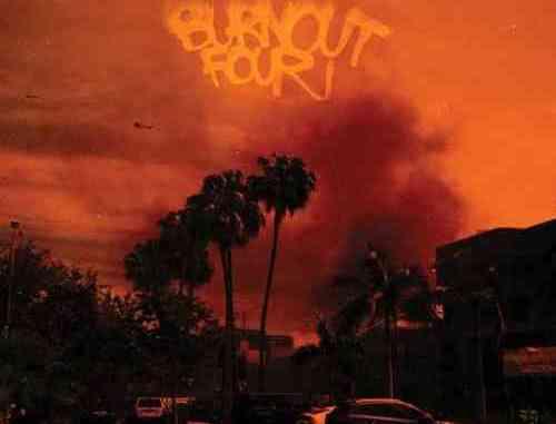 LNDN DRGS & Jay Worthy & Sean House – Burnout 4 Album (download)
