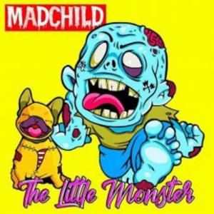Madchild – The Little Monster album (download)