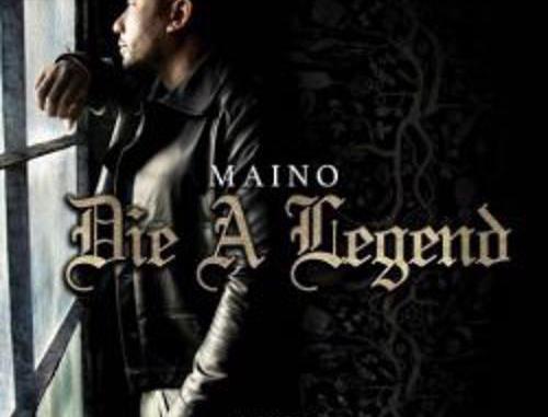 Maino – Die A Legend album (download)