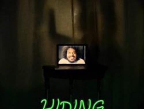 Michael Christmas – Hiding