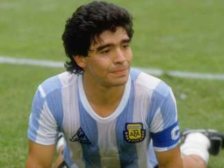 Napoli Will Unveil A New Fourth Kit That Pays Tribute To Diego Maradona