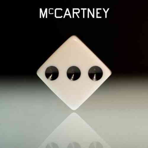 Paul McCartney – McCartney III Album (download)