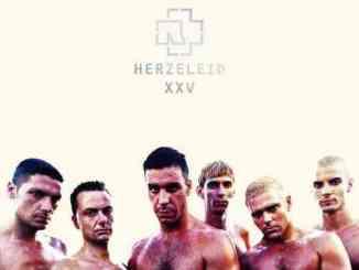 Rammstein – Herzeleid XXV Anniversary Edition – Remastered album (download)