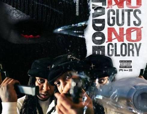 Tadoe – No Guts No Glory album (download)