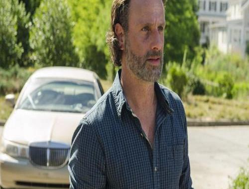 Andrew Lincoln Confirms When The First Rick Grimes Spin-Off Movie Is To Start Filming