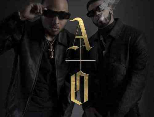 Anuel AA & Ozuna – Los Diose Album (download)