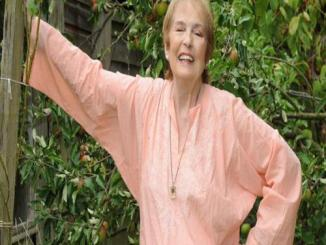 Barbara Shelley Passed Away At Age 88