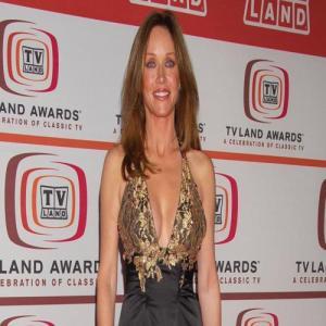 Britt Ekland Pays Tribute To Tanya Roberts