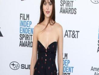 Dakota Johnson Had A Panic Attack Before Shooting 'Our Friend'