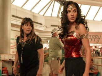 Director Patty Jenkins Thinks Superhero Movies Need More 'Variety'