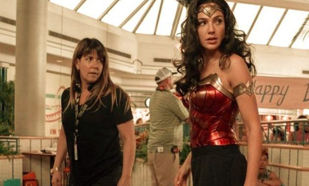 Director Patty Jenkins Thinks Superhero Movies Need More 'Variety'
