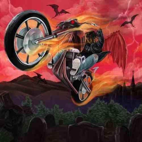 Dro Kenji – Race Me to Hell Album (download)