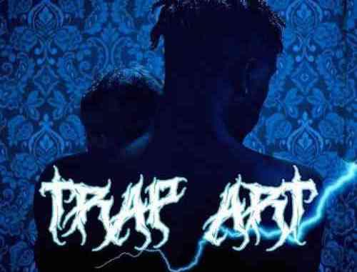 Haiti Babii – Trap Art Album (download)