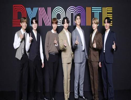 Louis Vuitton Gave Credit To BTS For Boosting Viewing Figures For Their Spring 2021 Men's Show