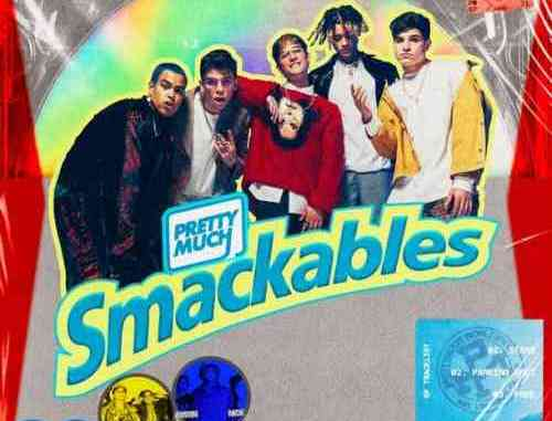 PRETTYMUCH – Smackables EP (download)
