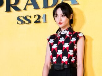 Prada Cuts Ties With Actress Zheng Shuang Engulfed In A Surrogacy Scandal