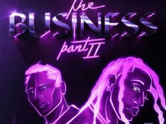 Tiësto & Ty Dolla $ign – The Business, Pt. II (download)