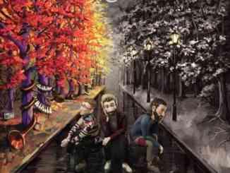AJR – OK ORCHESTRA Album (download)