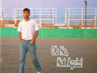 Alexander 23 – Oh No, Not Again! 'EP' (download)