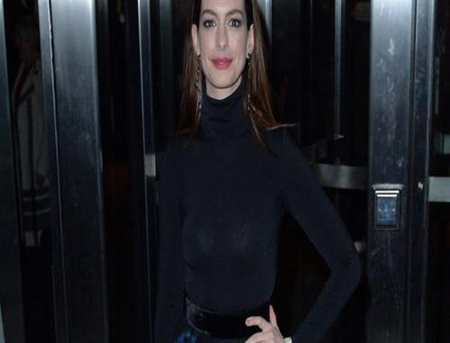 Anne Hathaway, Morgan Freeman And Dame Helen Mirren To Star In 'Solos'