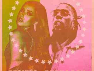 Becky G. & Burna Boy – Rotate (download)