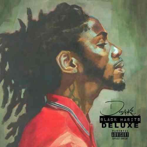 D Smoke – Black Habits Deluxe Album (download)