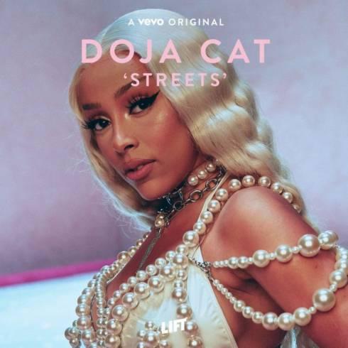 Doja Cat – Streets (download)