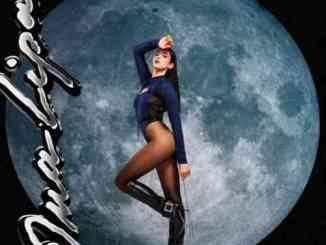 Dua Lipa – Future Nostalgia 'The Moonlight Edition' Album (download)