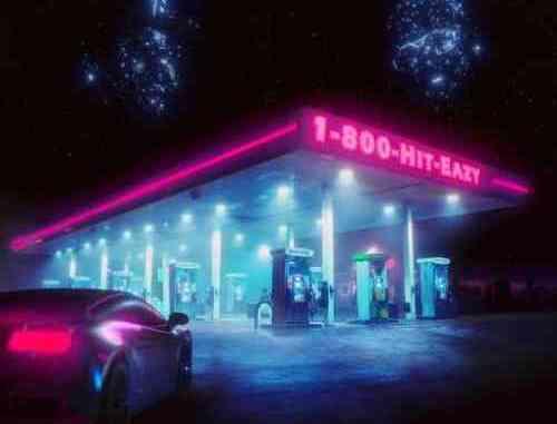 Eric Bellinger & Hitmaka – 1-800-HIT-EAZY Album (download)