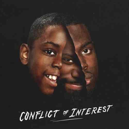 Ghetts – Conflict Of Interest Album (download)