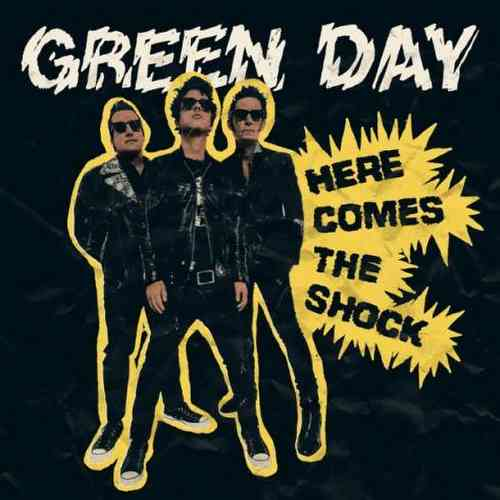 Green Day – Here Comes the Shock (download)