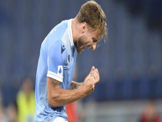 Lazio Remain Unbeaten In 2021 After A 1-0 Win Over Cagliari