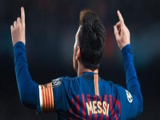 Lionel Messi In The Midst Of Another Controversy