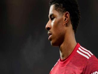 Marcus Rashford Received Online Racist Abuse
