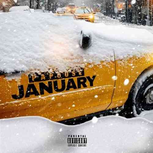 Papoose – January Album (download)
