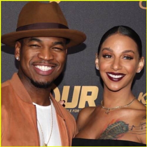 Ne-Yo & Wife Crystal Renay Are Expecting Another Baby!